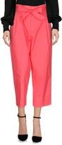 Fracomina 3/4-length shorts - Item 13072904
