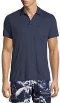 Vilebrequin Short-Sleeve Jersey Knit Polo
