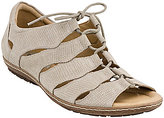 Earth Plover Ghillie Sandals