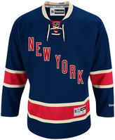 Reebok Men's New York Rangers Premier Jersey