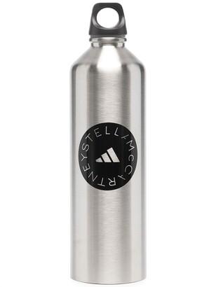 adidas by Stella McCartney Logo-Print Waterbottle