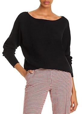 Aqua Dolman-Sleeve Sweater - 100% Exclusive