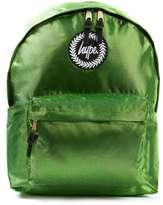 Hype Green Mermaid Backpack*