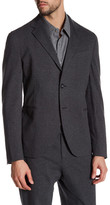 James Perse Tailored Jersey Jacket