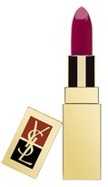 Saint Laurent Rouge Pur Lipstick