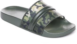 Bernardo Raine Slide Sandal