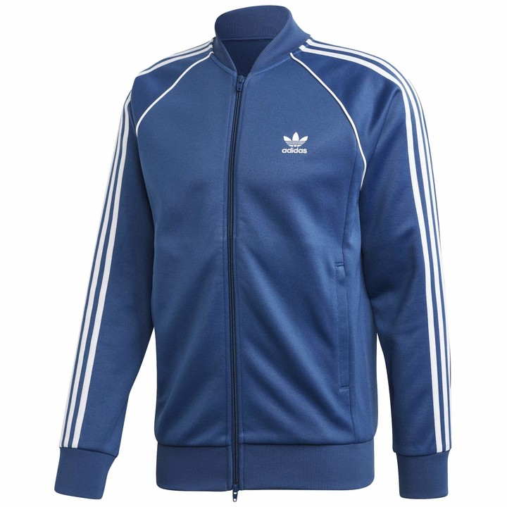 ansiedad Lo dudo yeso  Adidas Superstar Jacket | Shop the world's largest collection of fashion |  ShopStyle