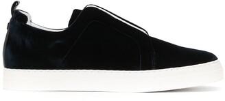 Pierre Hardy Slider sneakers