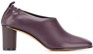 Gray Matters Slip-On Shoes