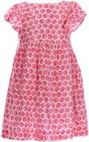 Joules Little Girls 3-6 Emeline Dotted Woven Dress
