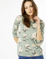 Juliette Floral Printed Jumper