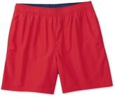 Charles Tyrwhitt Red swim shorts