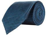 Tom Ford Tonal Check Jacquard Tie