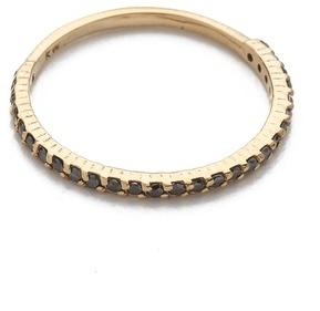 Kelly Wearstler Black Diamond Ring