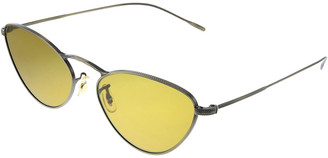 Oliver Peoples Women's Lelaina 56Mm Sunglasses