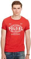 Polo Ralph Lauren Custom-Fit Cotton T-Shirt