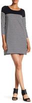 Soft Joie Alyce Striped Sweater Dress