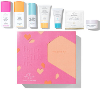 Drunk Elephant Bare with Us - The Love Kit
