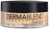 Dermablend Cover Creme Chroma 0 - Pale Ivory