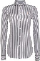 Polo Ralph Lauren Kendal-long sleeve shirt