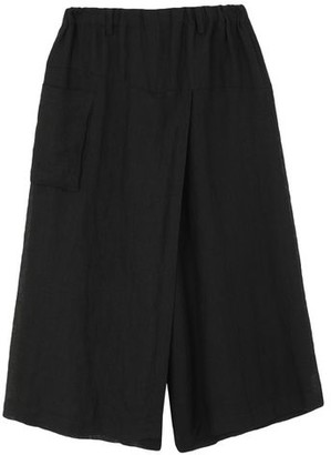 Plantation 3/4 length skirt
