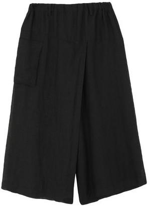 Plantation 3/4 length skirt