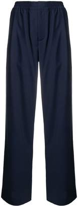 Stephan Schneider straight-leg trousers