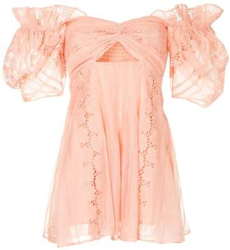 Alice McCall Sunday Rose dress