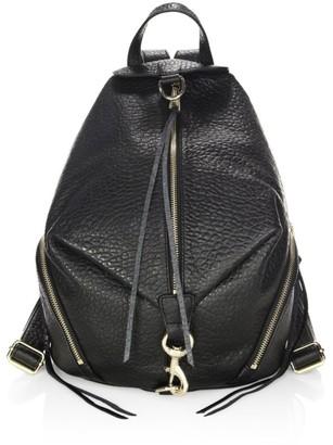 Rebecca Minkoff Julian Leather Backpack