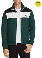 Fred Perry Color-Block Track Jacket - GQ60, 100% Exclusive