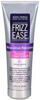 John Frieda Frizz Ease Miraculous Recovery Repairing Conditioner, 8.45 Ounce