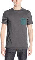 Volcom Men's Mixed Pocket T-Shirt