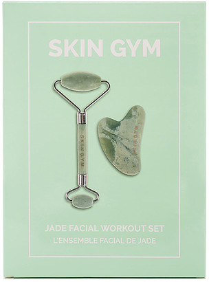 Skin Gym Jade Workout Set