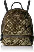 Aldo Edroiana Fashion Backpack