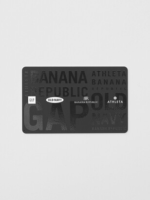 Gap Options GiftCard