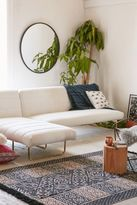 Urban Outfitters Oliver Sleeper Sofa