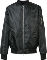 Wesc shine bomber jacket - men - Polyester - M
