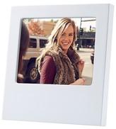 "Polaroid Digital Photo Frame 5"" Classic Border Wood Frame"