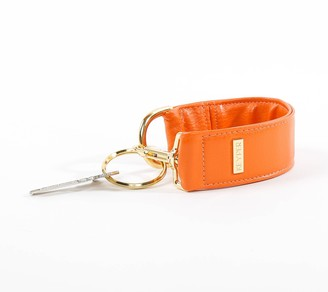 KEYPER Fashionable All-In-One Key Fob Wristlet & Bagholder