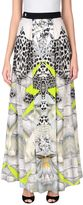 Philipp Plein Long skirts