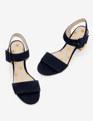 Margot Heeled Sandals