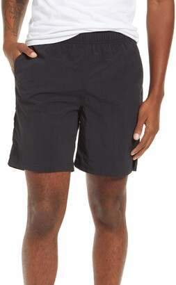 BP Nylon Shorts