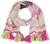 Missoni Oblong scarves - Item 46531576