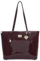 Marc B Classic Shopper Tote Bag