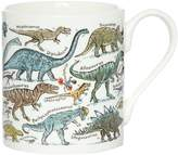 House of Fraser Picture Maps Dinosaurs Mug