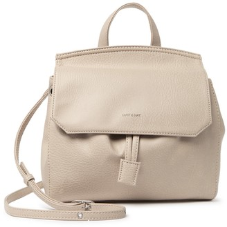 Matt & Nat Mulan Dwell Vegan Leather Crossbody Bag