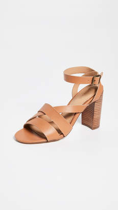 Soludos Emile Strappy Sandals