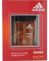 adidas Moves Pulse By Edt Spray 1 Oz