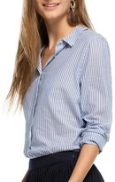 Scotch & Soda Signature Striped Shirt