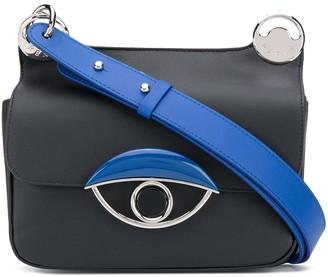 Kenzo small Eye shoulder bag